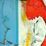 Abstract 3 - bowmanoilpaintings.co.uk