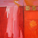 Hale Bopp Wired - bowmanoilpaintings.co.uk