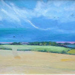 Morecambe Bay - bowmanoilpaintings.co.uk